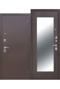 entrance-door-royal-mirror-maxi-6-cm-color-wenge