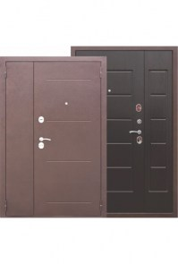 front-door-7-5-cm-guard-copper-antique,-color-Wenge