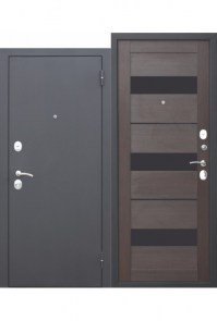 front-door-guarda-6-cm-moire-tsarga,-color-dark-cypress